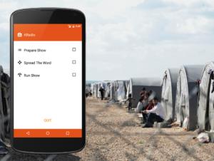 The Citizen Radio Host App
